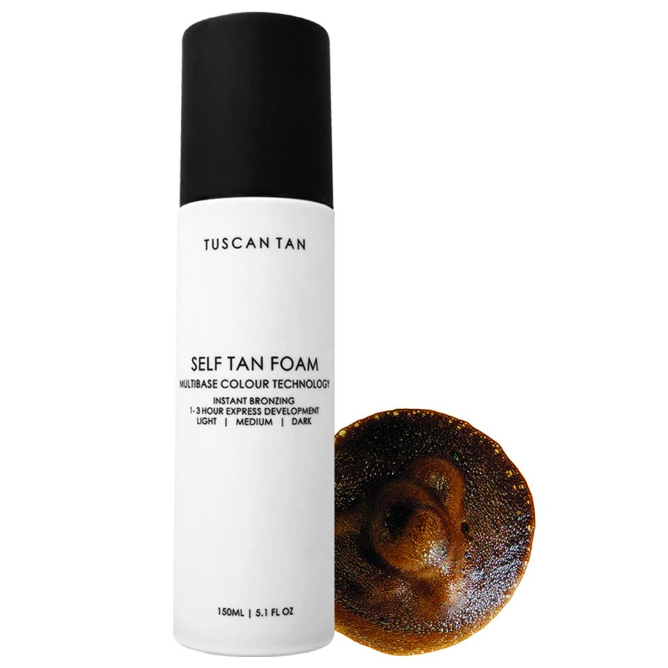 Tan Foam by Tuscan Tan