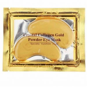 Gold Collagen Under Eye Mask