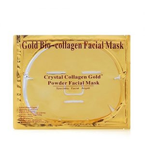 Collagen Gold Face Mask