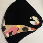 Hand Made Re-Usable Mask – 3 Pack